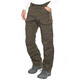 Fjällräven Barents Pro Trousers Men Dark Olive/Dark Olive